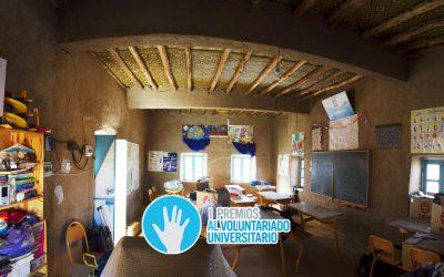 Proyecto Mirada Sur – Premio al Voluntariado Universitario