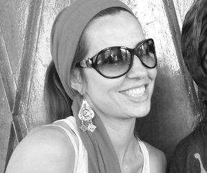 Sandra Robles – Agradecimiento a la Asociación