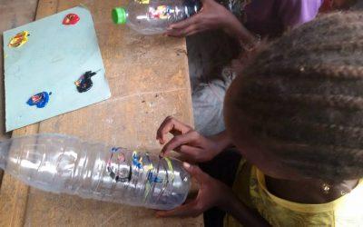 Clara – Voluntariado Ndiwara