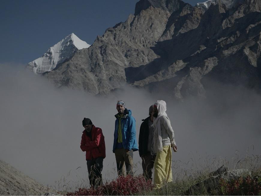 Turismo Solidario en la India. Trekking Himalaya