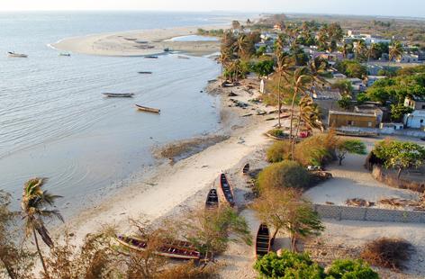 Convivencia Senegal