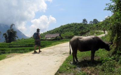 Raul Puertas – Experiencia Vietnam