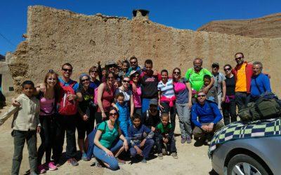 Ricardo – ¿Has estado en Marruecos?