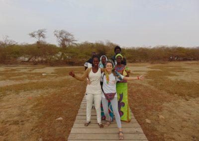 Senegal. Ricote
