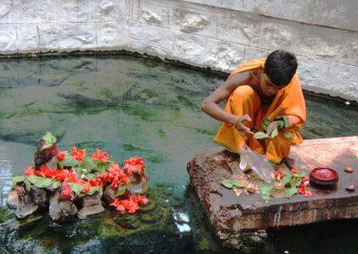 Baños Gangani