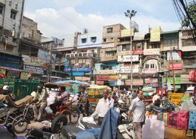 DElhi Suburbian