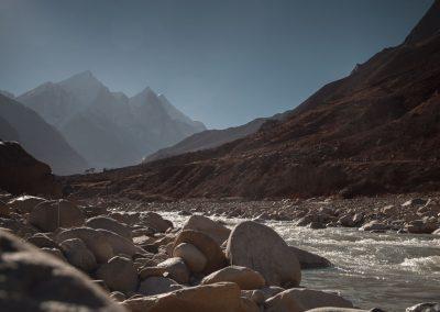 Origen Ganges