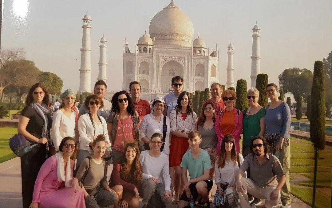 Turismo Responsable en India