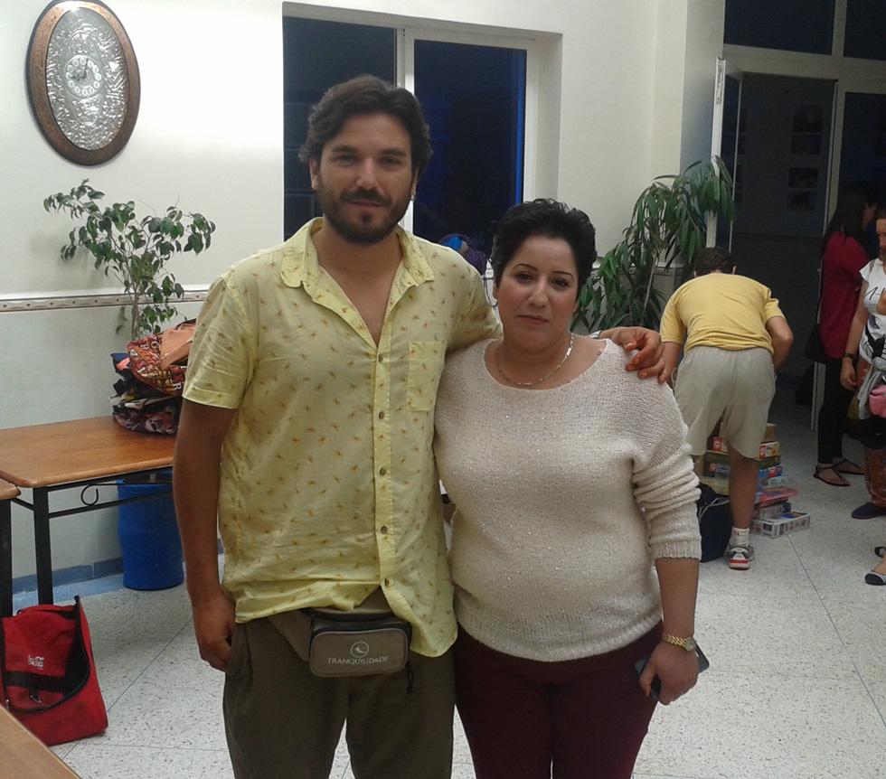 Directora Essaouira Darna