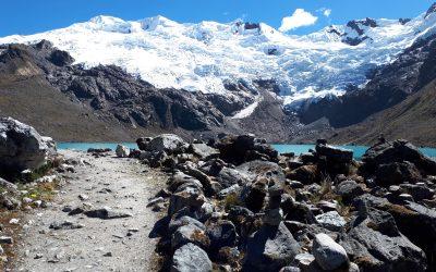 Descubre Perú a pie