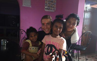 Nepal. Experiencia Orfanato Happy Childen Home