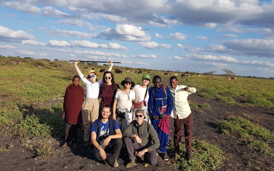Tanzania – Hakuna Matata!