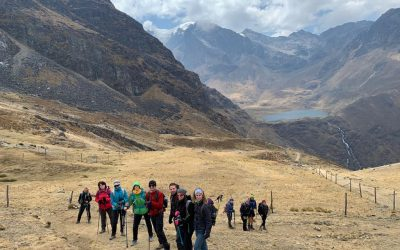 Perú al límite