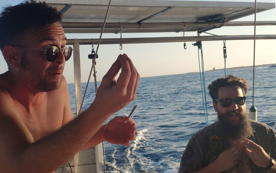 Ibiza y Formentera. Turismo Responsable