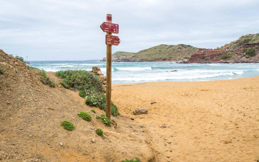 Trekking Menorca- Experiencia Única y auténtica