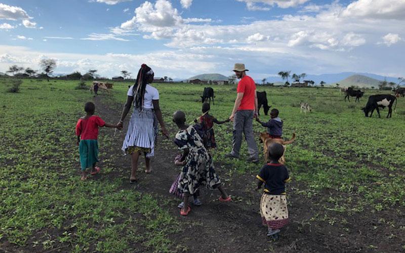 Tanzania, una experiencia 10