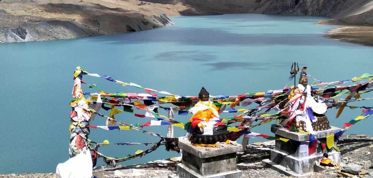 Lagos-montana-Nepal-Circuito-Annapurnas