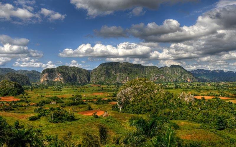 Parque Nacional de viñales UNESCO