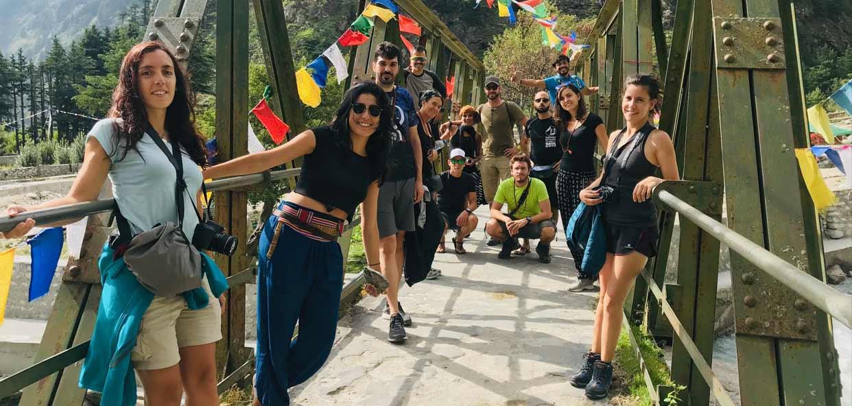 Trekking-Himalaya-Norte-India-Ganges-turismo-responsable