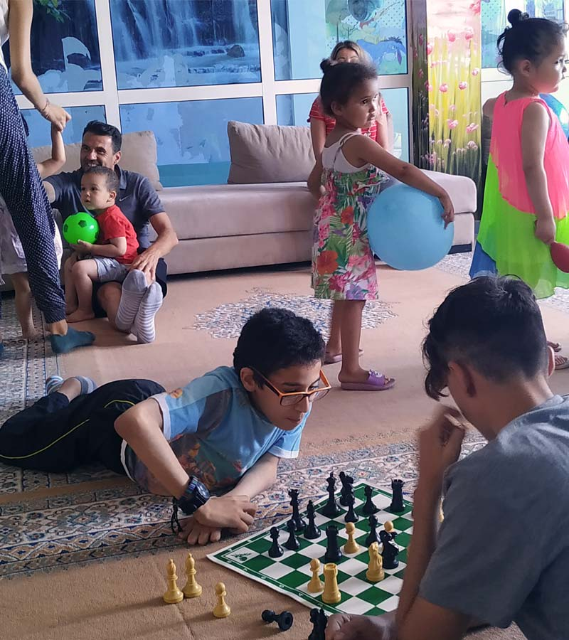 Viaje-Solidario-Orfanato-Essaouira-Marruecos