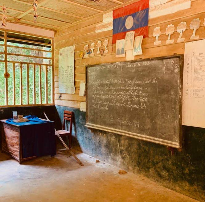 turismo-Responsable-Escuela-Laos-ODS