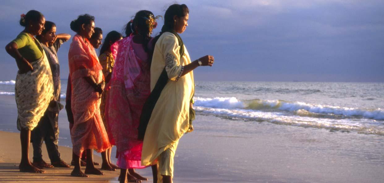 mujeres-india-goa