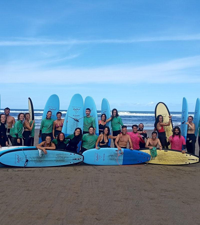 Campamento-Surf-en-Asturias - Salinas - Viento Norte Sur portada